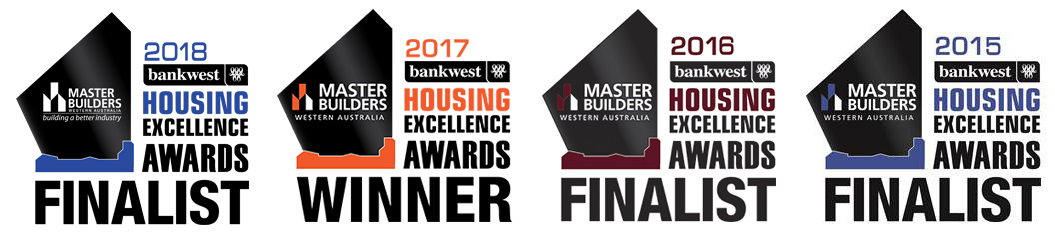 Master Builders Western Australia Housing Excellence Awards