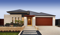 The Aria Display Homes Perth