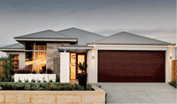The Bayshore Display Homes Perth