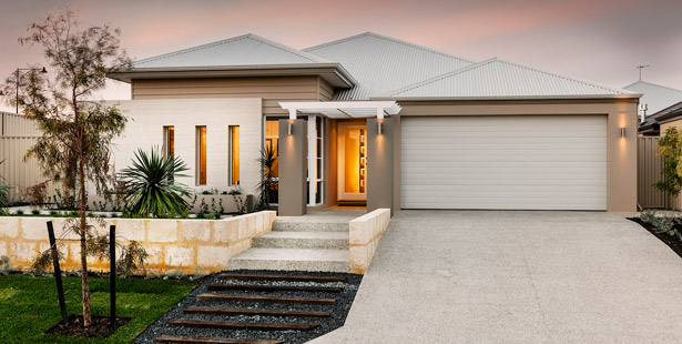 affordable living homes perth western australia new home builder