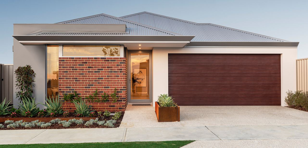 The Ellington Display Homes Perth