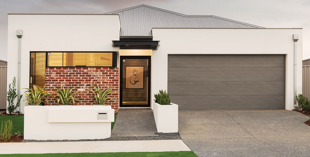 The Grandview Display Homes Perth