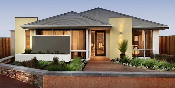 The imperial retro affordable living homes for Cottage home designs perth
