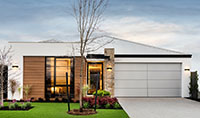 The Manhattan Display Homes Perth