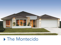 The Montecido Display Homes Perth