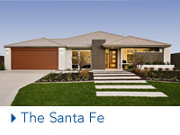 The Santa Fe Display Homes Perth