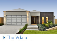 The Vdara Display Homes Perth