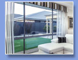 Affordable Homes Perth - Internally glazed windows